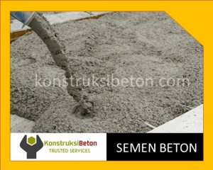 harga beton ready mix di bekasi