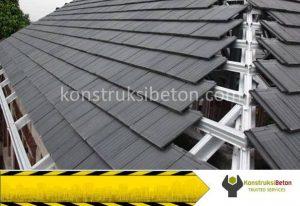 Harga Atap Genteng Beton Per M2